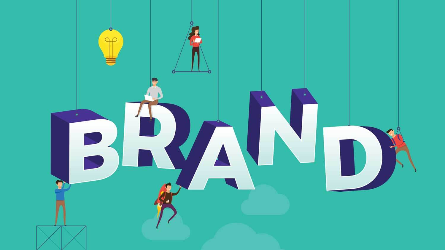 Online Brand Identity Marketing Grand Rapids Mi