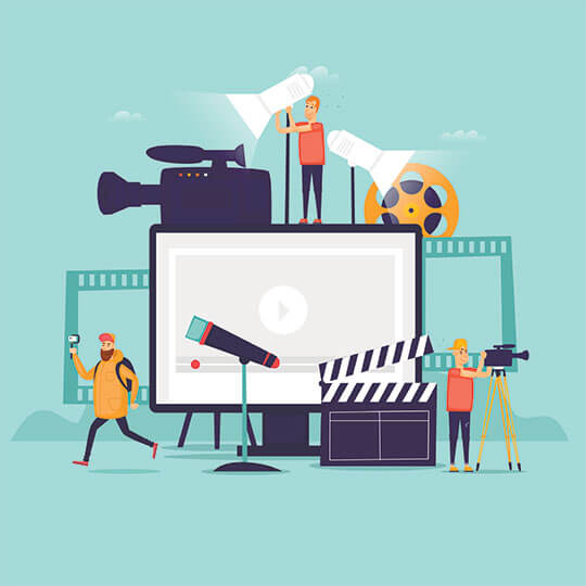 Video Production Marketing Grand Rapids Mi